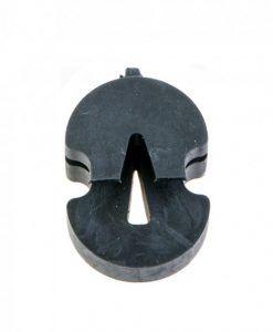 Sordina-cello-Tourte-forma de instrumento
