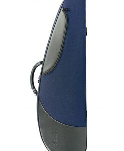 Estuche Violín Bam 5003SN Classic III forma azul