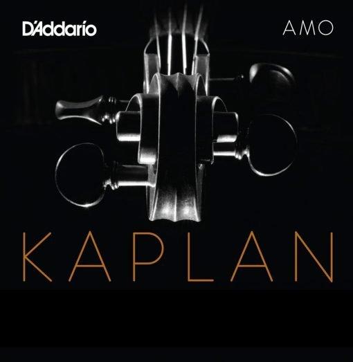 Cuerda de viola D'Addario Kaplan Amo