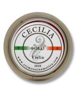 Resina-violin-Cecilia-Rosin-Solo