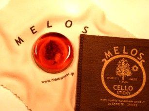 Resina de cello Melos Sticky