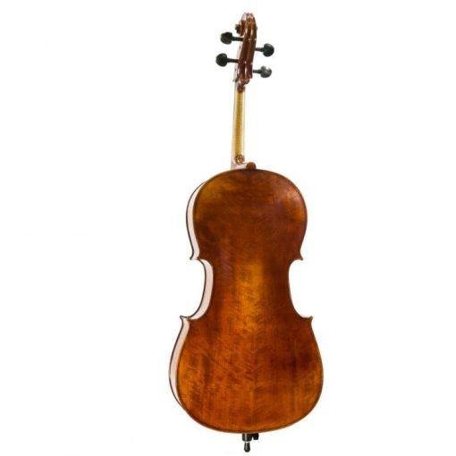 Cello-Corina-Quartetto fondo