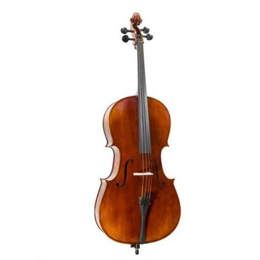 Cello-Corina-Quartetto tapa