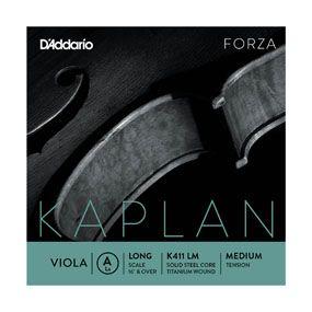 Cuerda de viola Kaplan 1ª