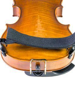Almohadilla de violín Bonmusica