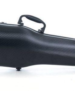 Estuche de violín Gewa Pure forma negro