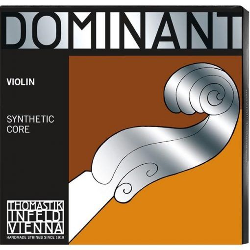 Cuerda-violin-Thomastik-Dominant