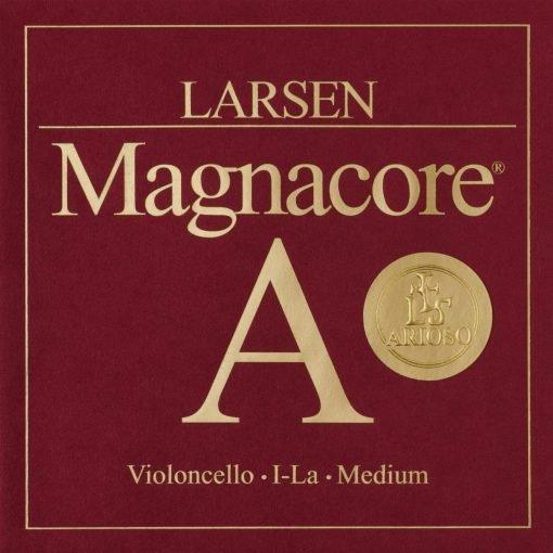Cuerda de cello Larsen Magnacore Arioso 1ª La