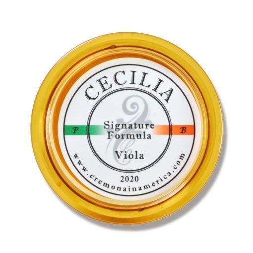 Resina Cecilia Signature Formula viola