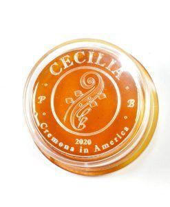 Resina Cecilia Signature Formula