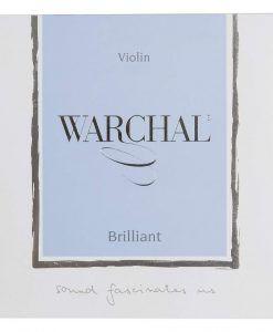Cuerda de violín Warchal Brilliant