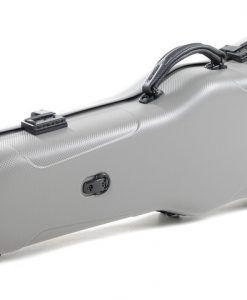 Estuche de viola Gewa Luthier con forma back