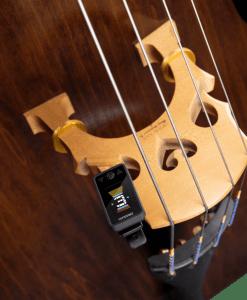 afinador digital violoncello contrabajo pw-ct-17en contrabajo