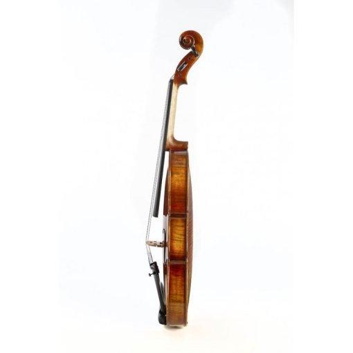 Violin-F-Muller-Soloist aros
