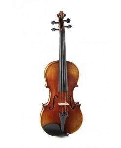 Violin-F-Muller-Soloist tapa